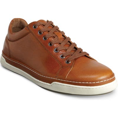 Allen Edmonds Porter Derby Sneaker - Brown