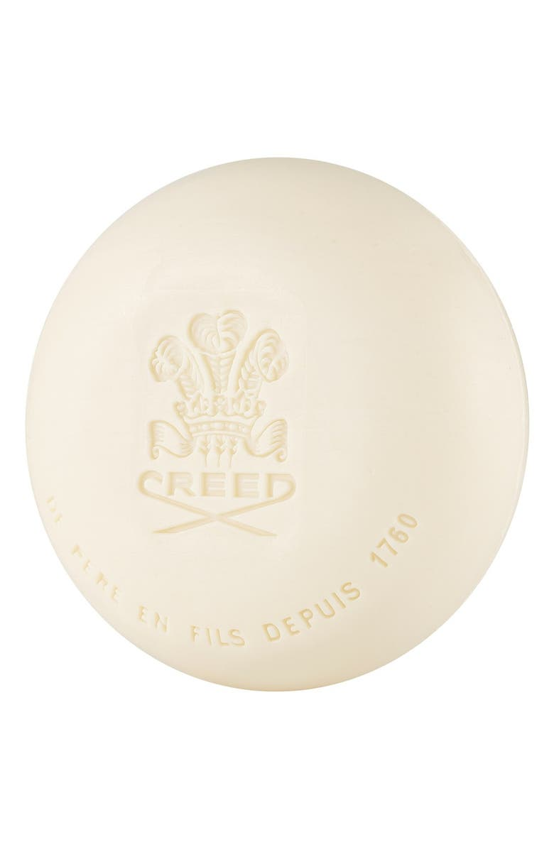 CREED 'Silver Mountain Water' Soap, Main, color, NO COLOR
