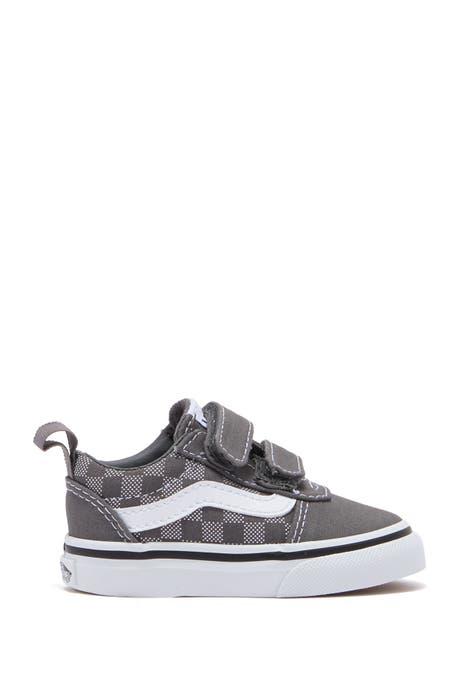 VANS - Ward Dual Hook-And-Loop Strap Sneaker