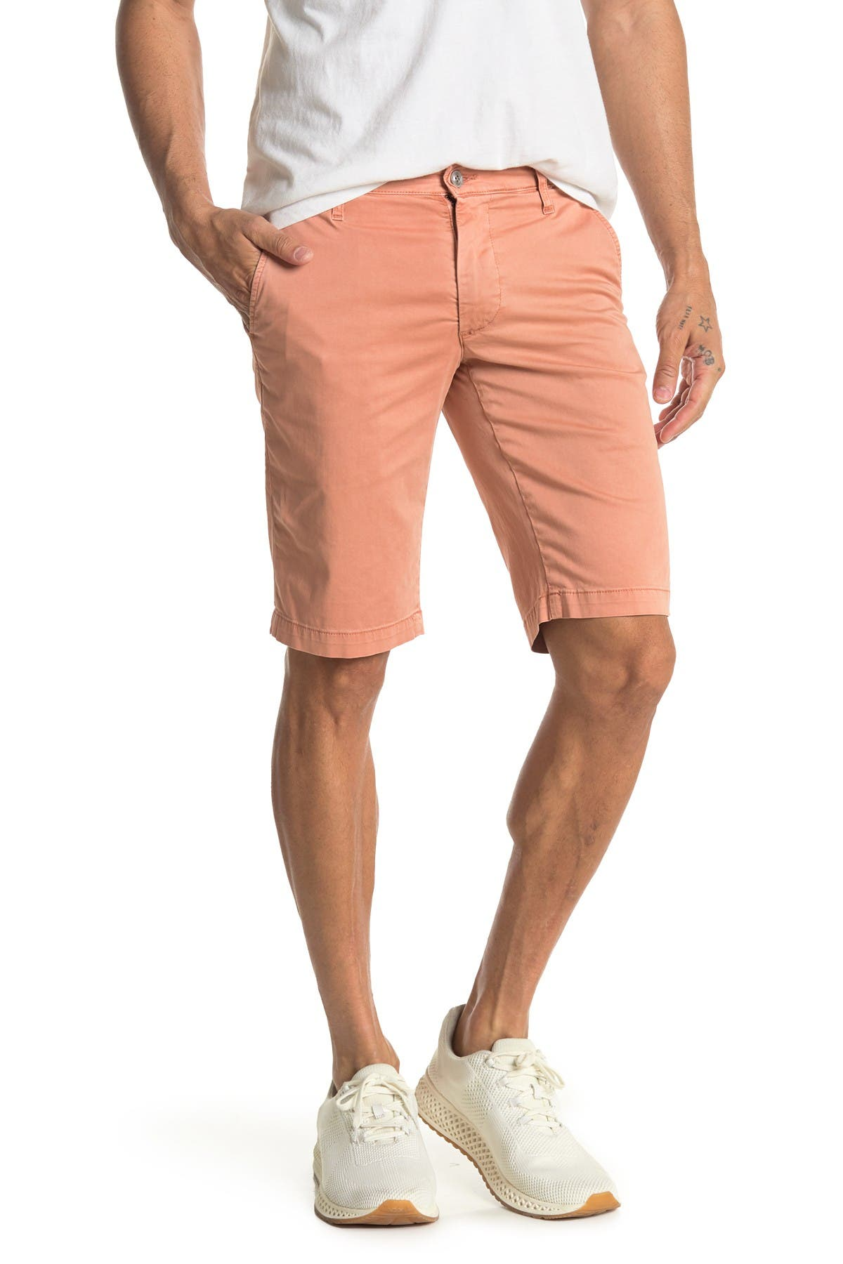 Image of AG Tailored Shorts