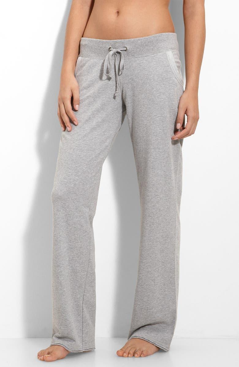 371ee7f792 Make + Model 'Beachwear' Pants | Nordstrom