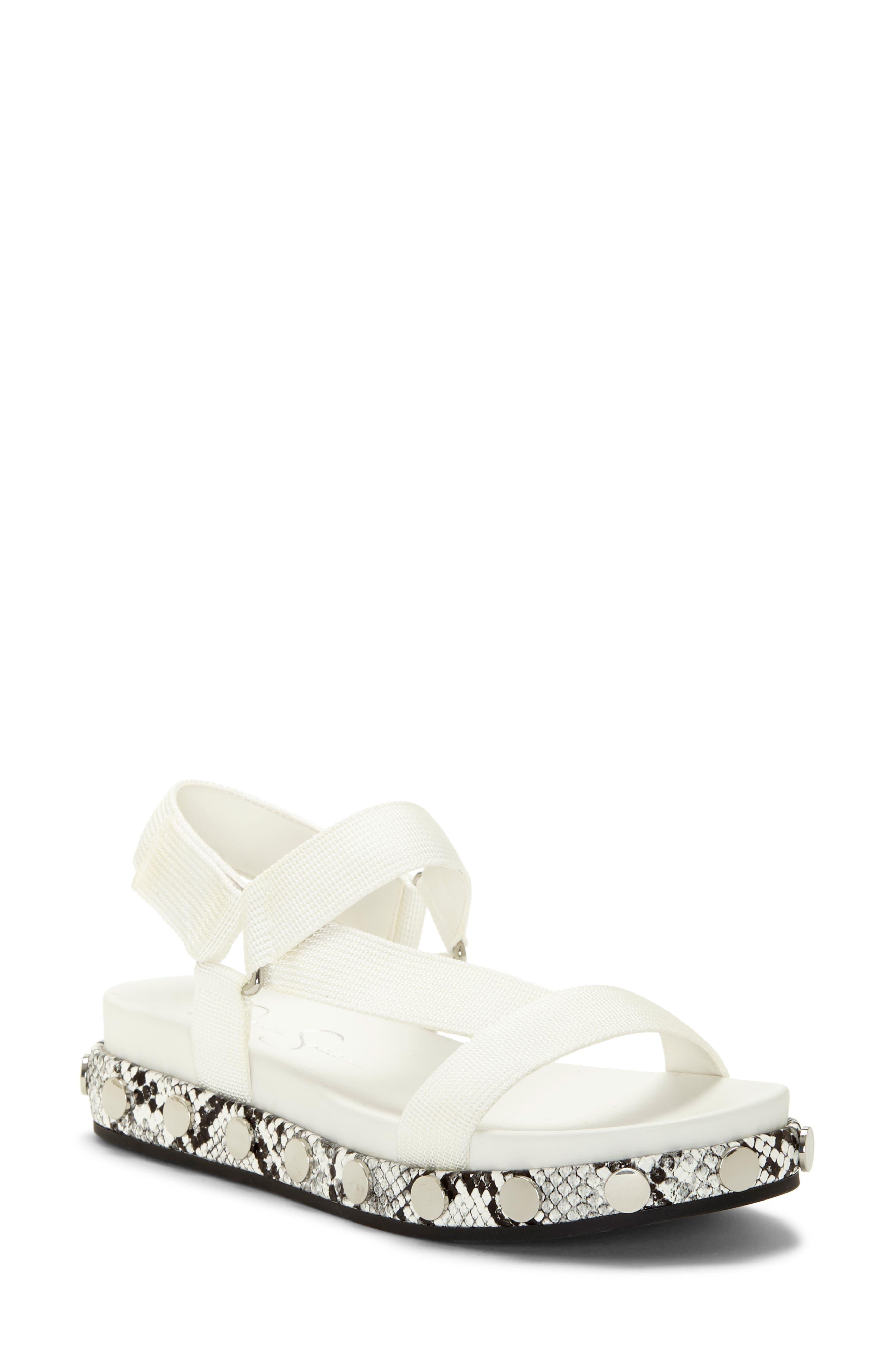 Perie Platform Sandal