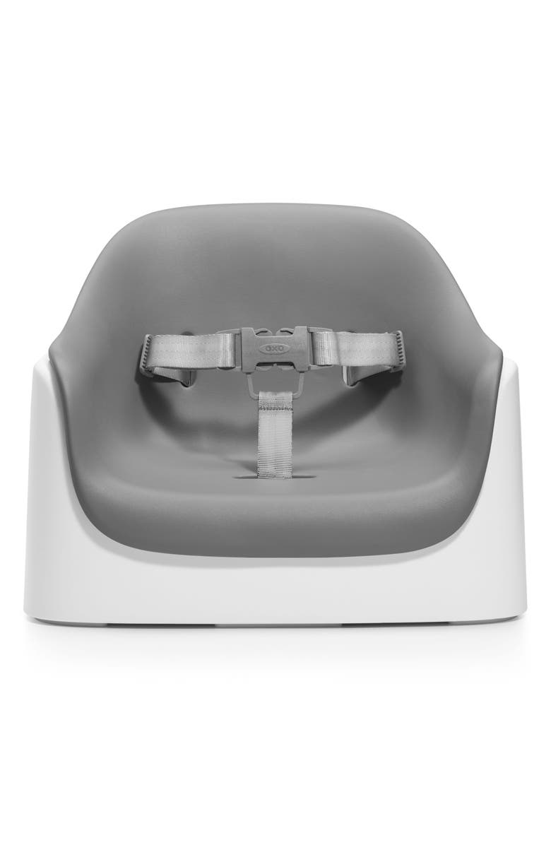 OXO TOT Nest Booster Seat, Main, color, GREY