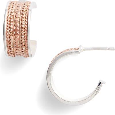 Anna Beck Huggie Hoop Earrings