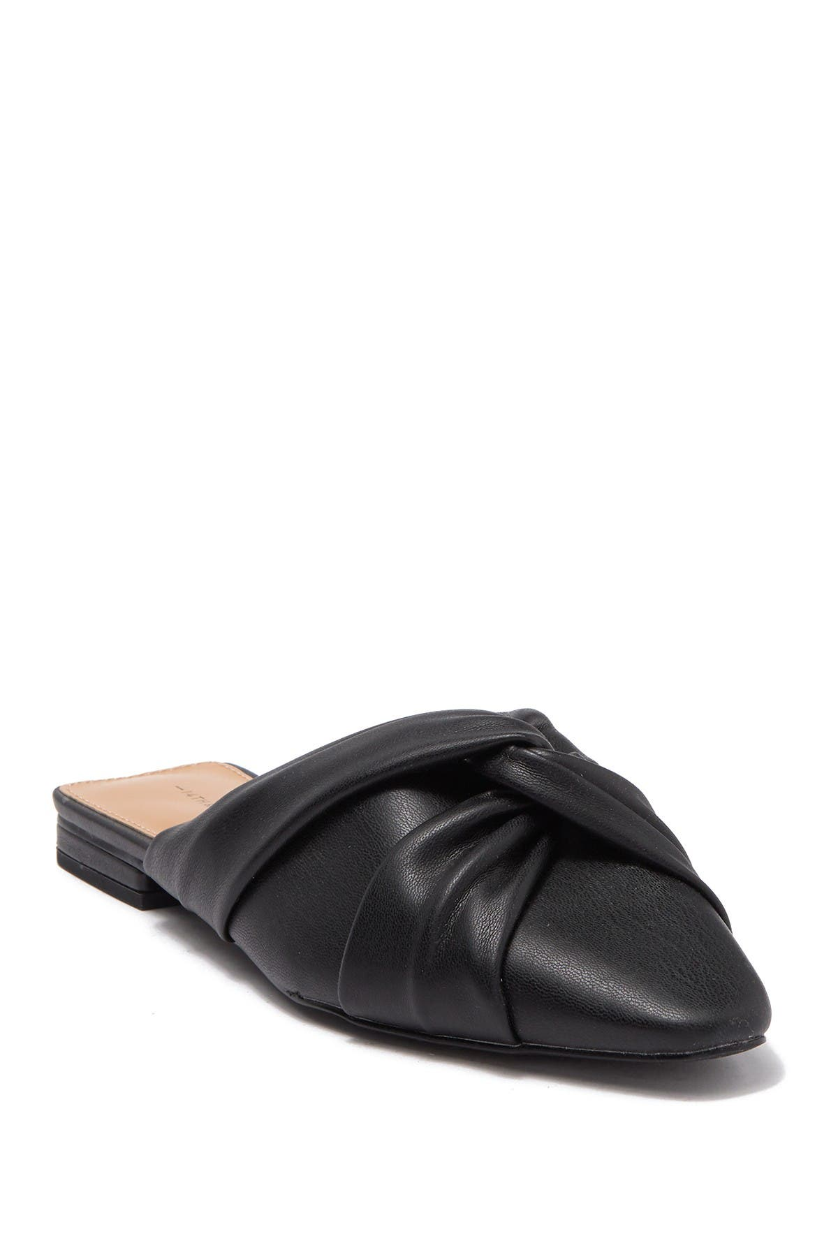Image of 14th & Union Pearson Twist Pointed Toe Mule