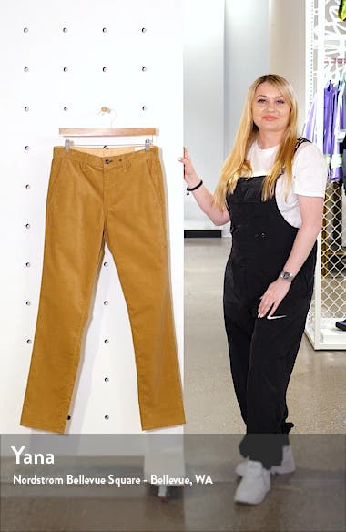 Fit 2 Slim Fit Corduroy Pants, sales video thumbnail
