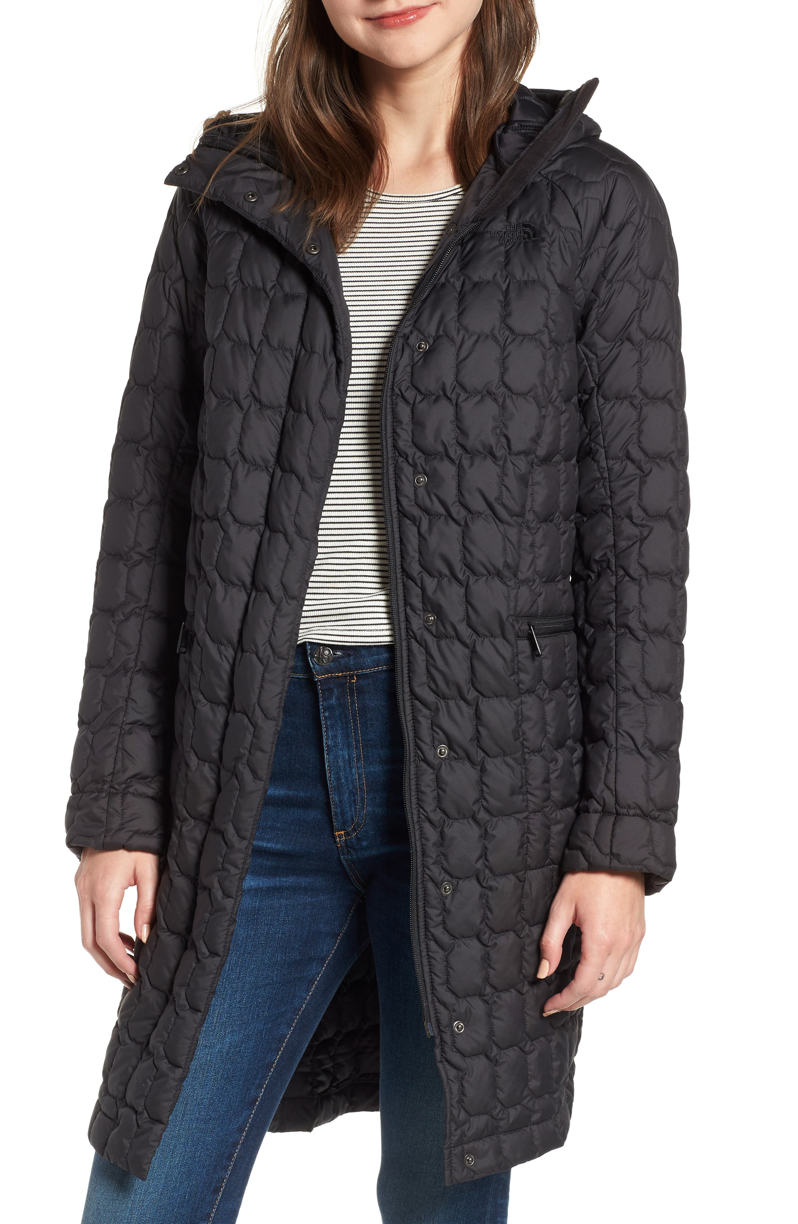 The North Face Thermoball™ Water Resistant Duster Jacket