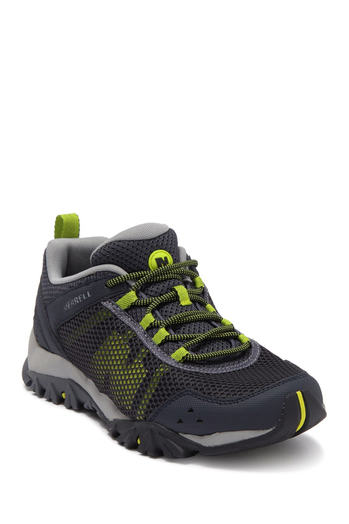 Image of Merrell Riverbed 2 Hiking Sneaker