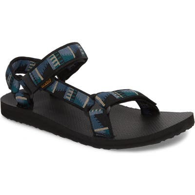 Teva Original Universal Sandal, Black