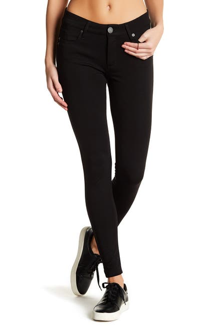 Image of STS BLUE Skinny Ponte Jeans