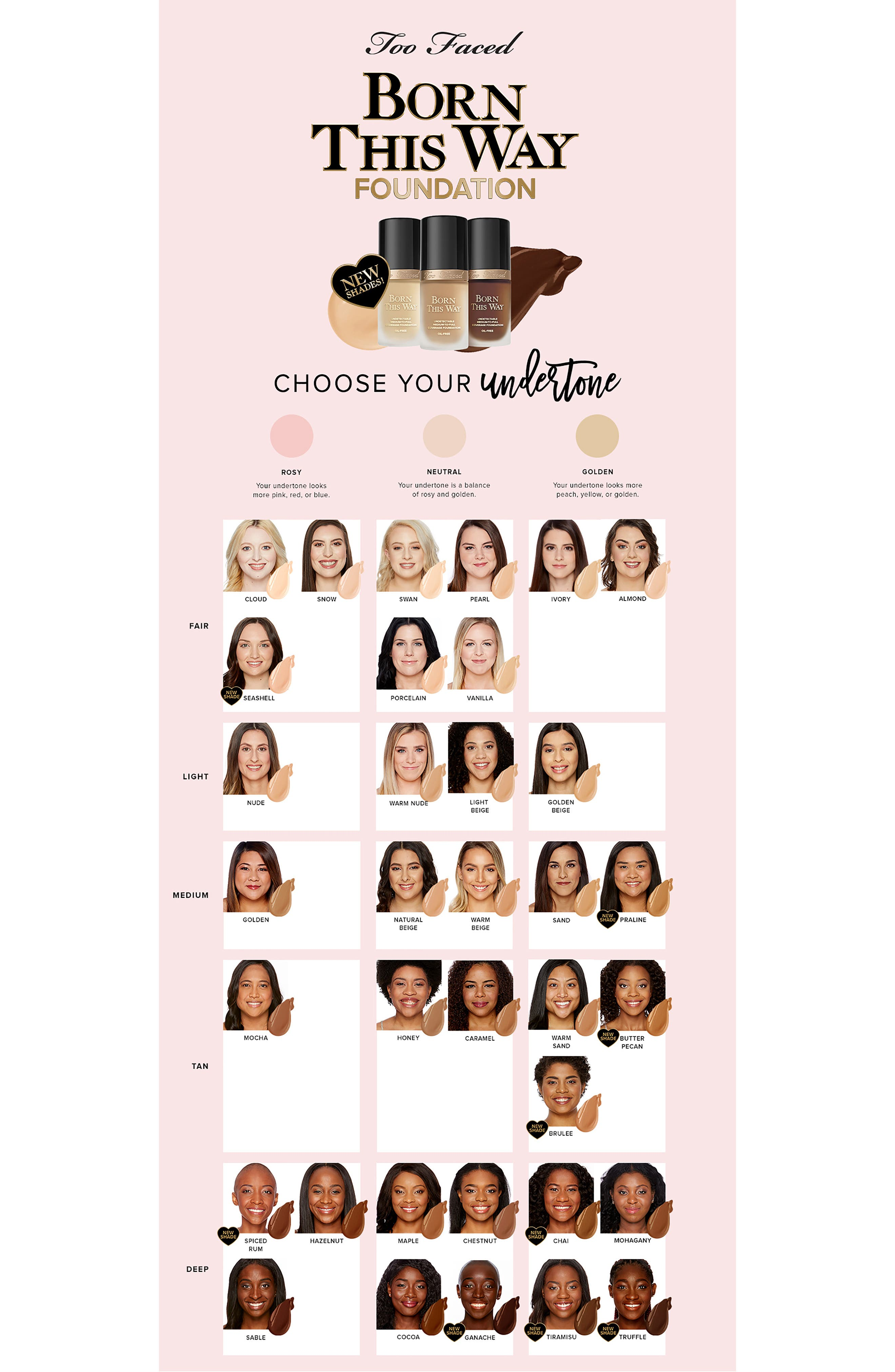 ,                             Born This Way Foundation,                             Alternate thumbnail 3, color,                             PEARL