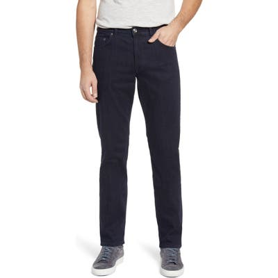 Brax Cooper Pure Straight Leg Jeans, Blue