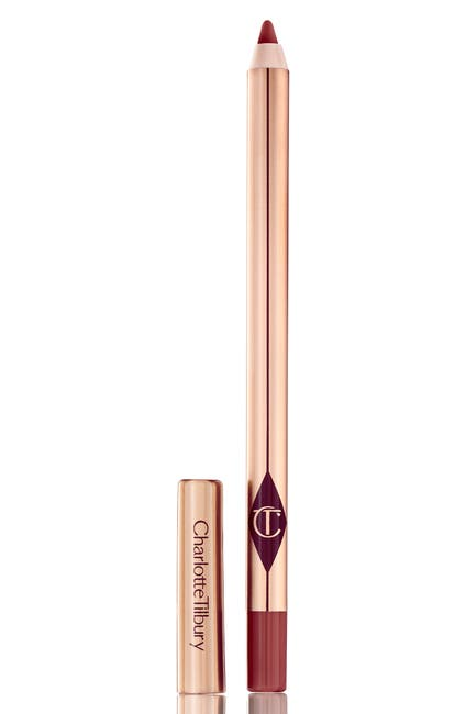 Image of CHARLOTTE TILBURY Lip Cheat Lip Liner - Walk of No Shame