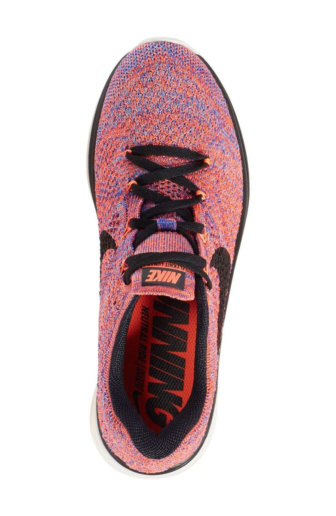 ,                             'Free Flyknit 5.0 TR' Training Shoe,                             Alternate thumbnail 34, color,                             403