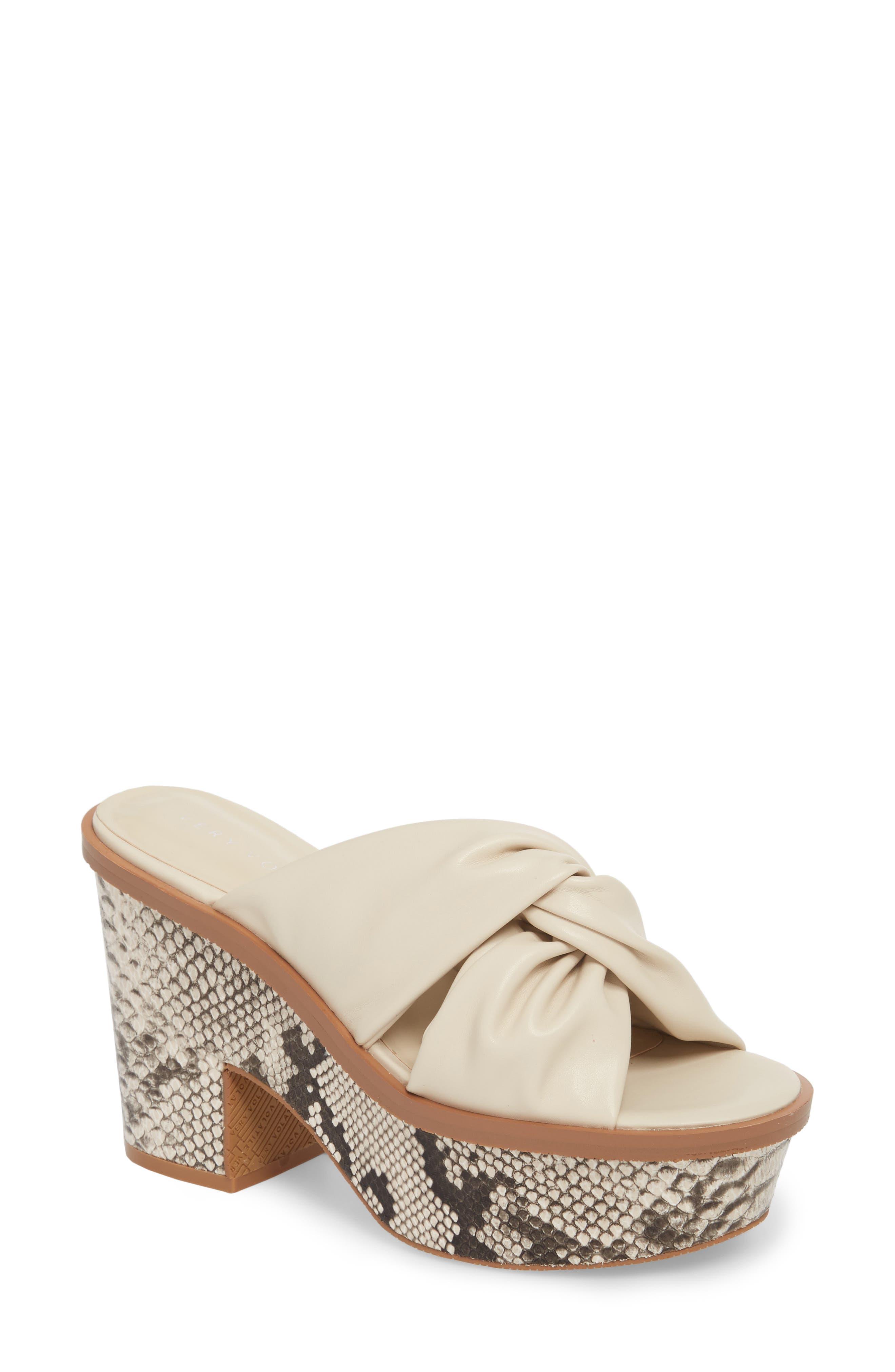 Womens Volatile Sandals