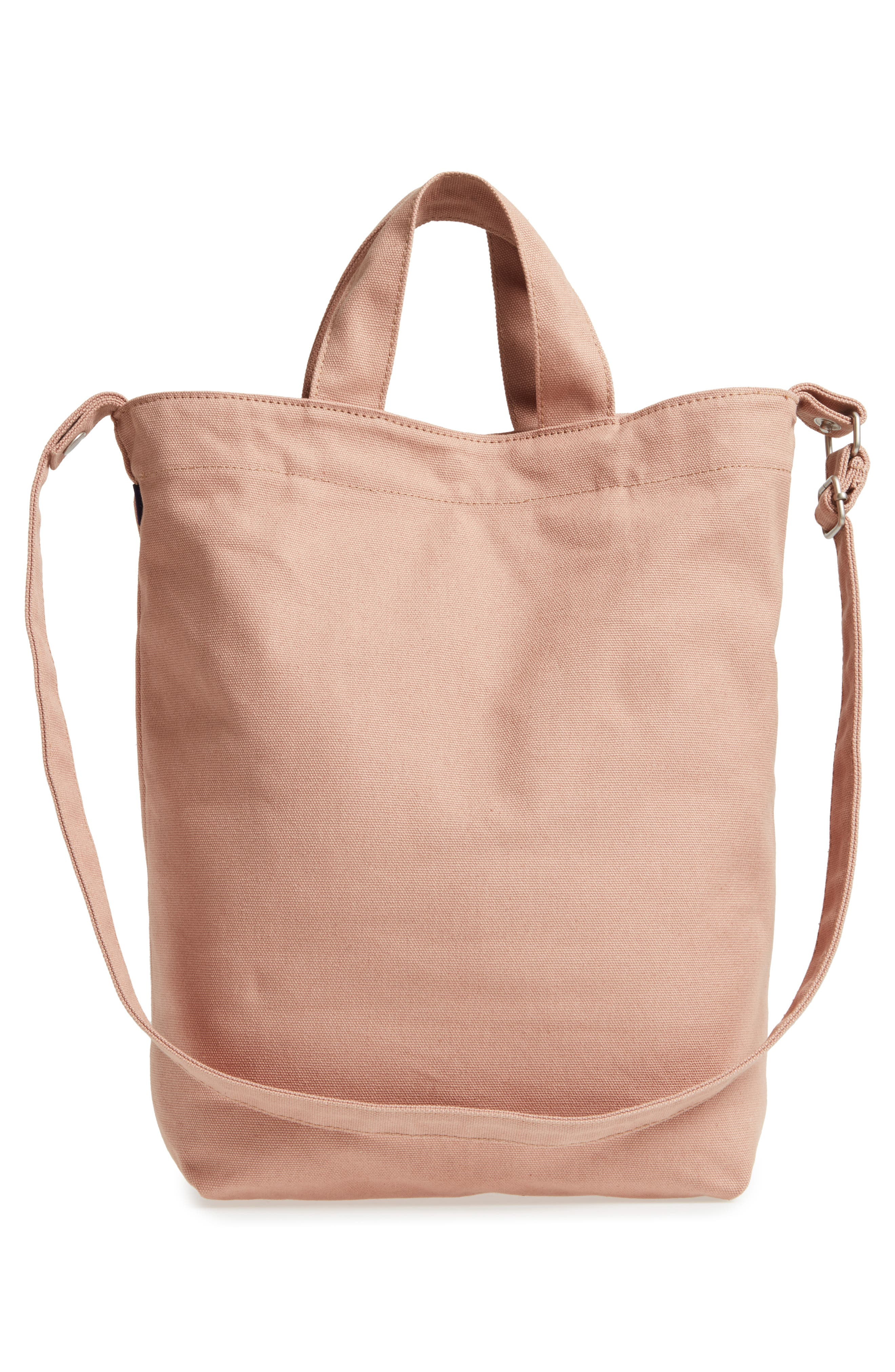 ,                             'Duck Bag' Canvas Tote,                             Alternate thumbnail 16, color,                             650