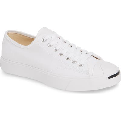 Converse Jack Purcell Sneaker, White
