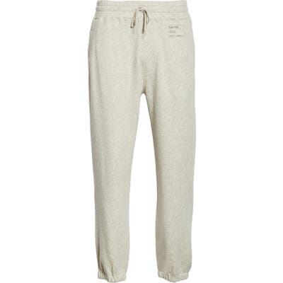 Entireworld French Terry Sweatpants, Grey (Nordstrom Exclusive)