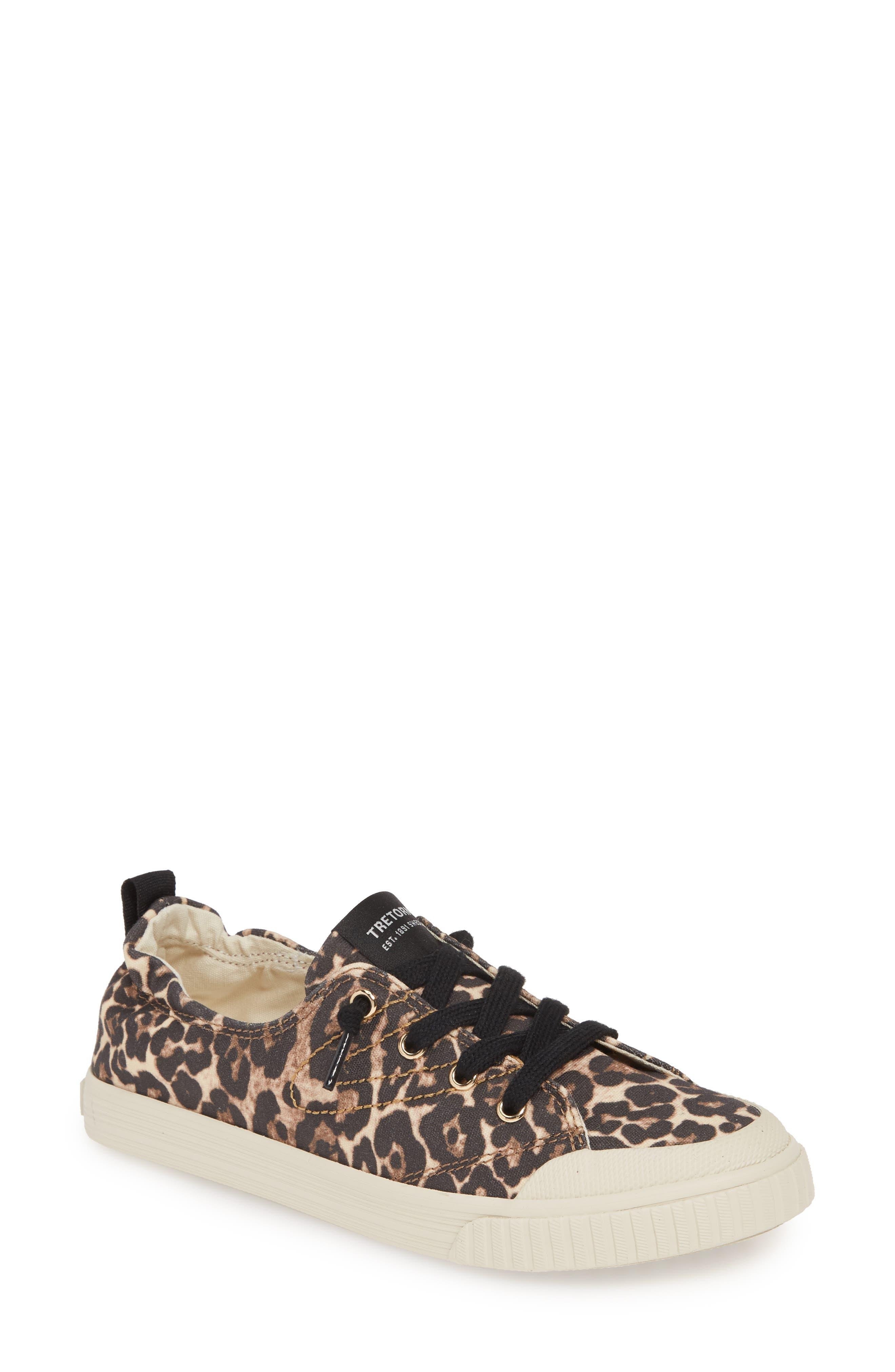 Image of Tretorn Meg Slip-On Sneaker