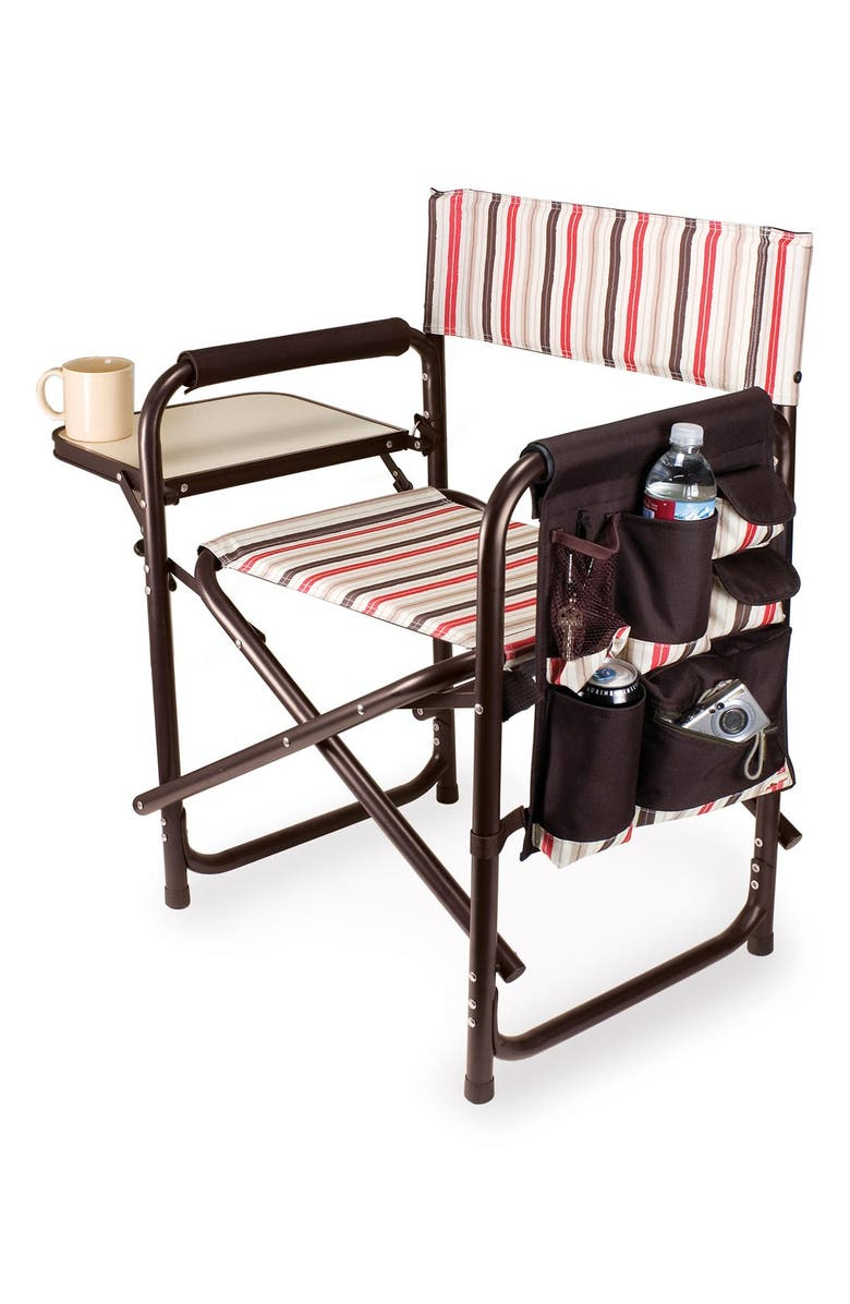 ONIVA 'Sports' Folding Chair, Main, color, 200