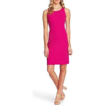 Vince Camuto Ponte Sheath Dress, Pink