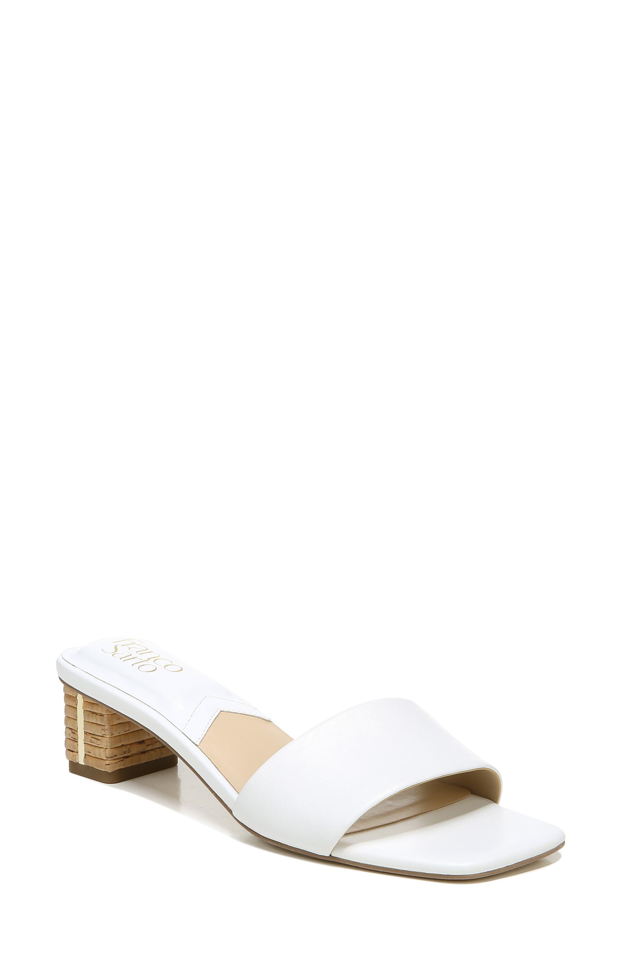 Cruella Slide Sandal