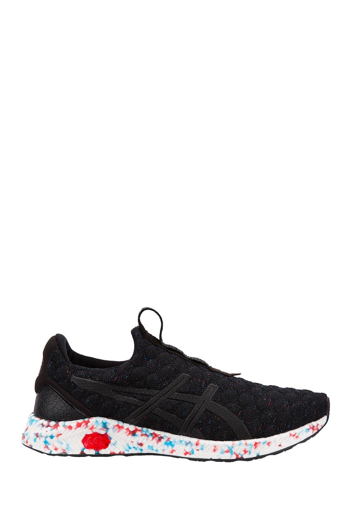 Image of ASICS Hypergel Kenzen Slip On Running Sneaker