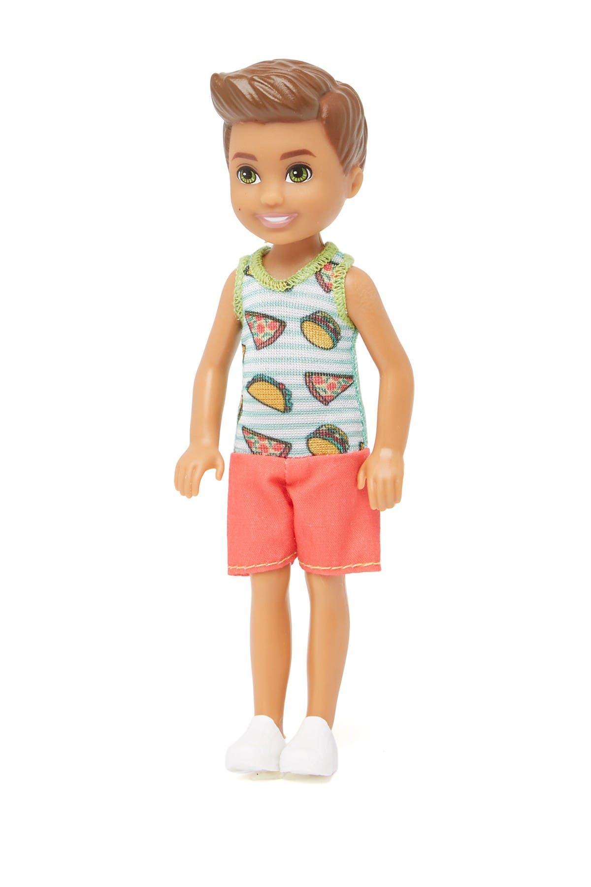 Barbie Chelsea Club Boy Doll New in Box