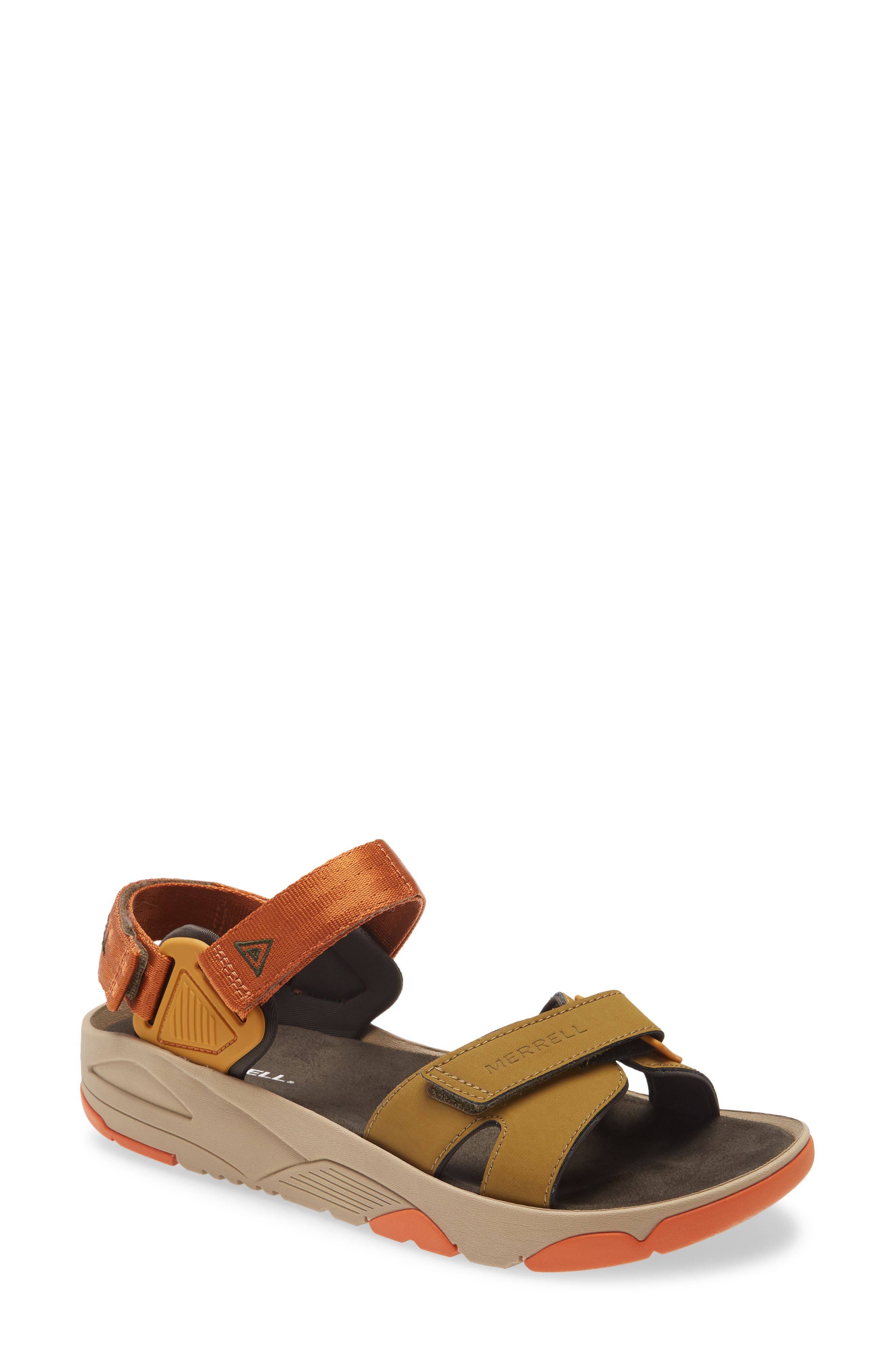 Image of Merrell Belize Convertible Strap Sandal