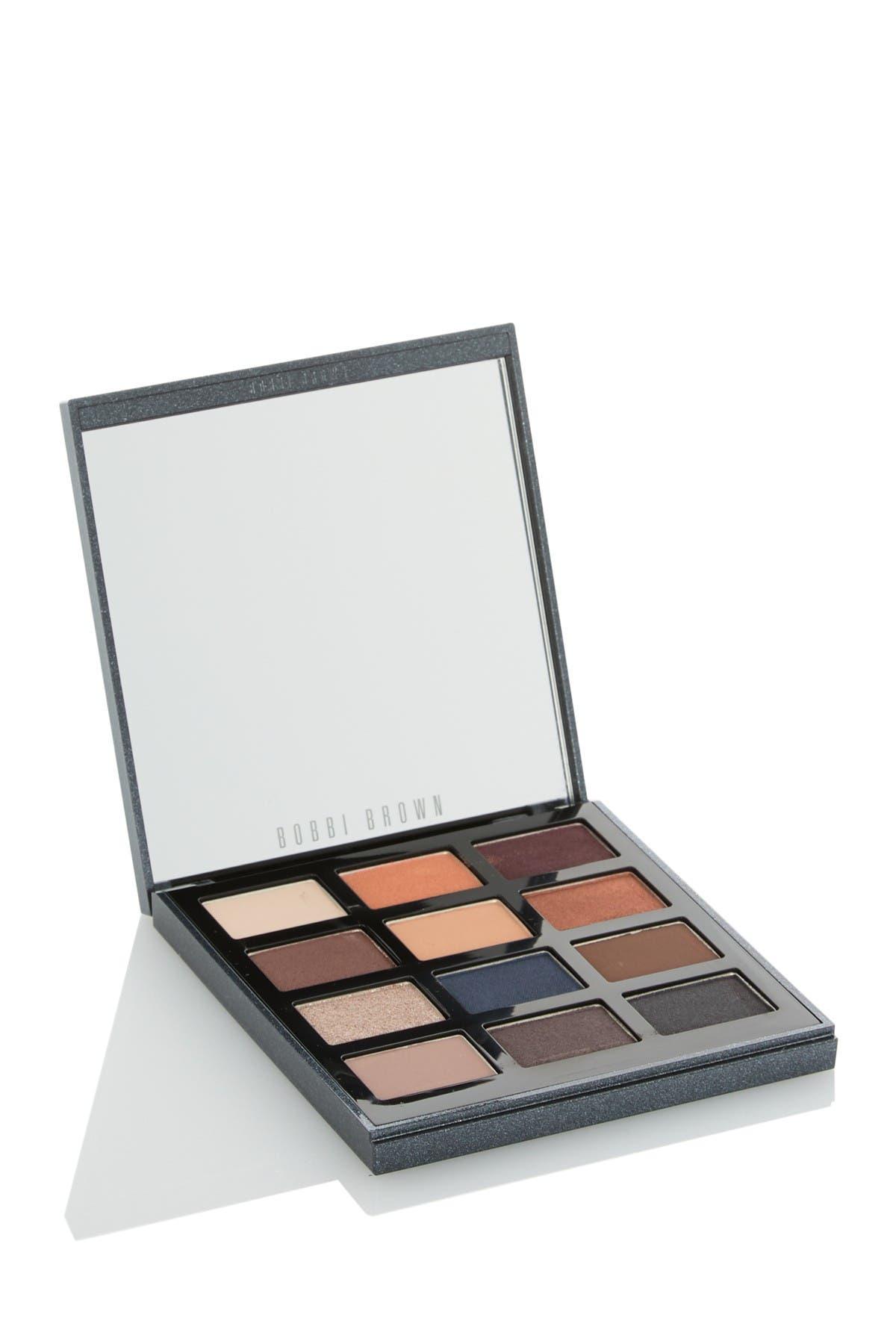 Image of Bobbi Brown Night Drama Eyeshadow Palette