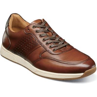 Florsheim Fusion Sport Sneaker, EEE - Brown