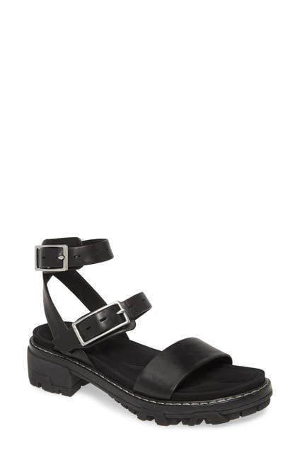 Image of Rag & Bone Shiloh Ankle Strap Sandal