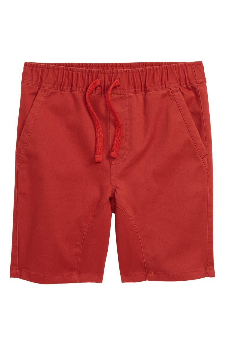 TUCKER + TATE Knit Shorts, Main, color, 210