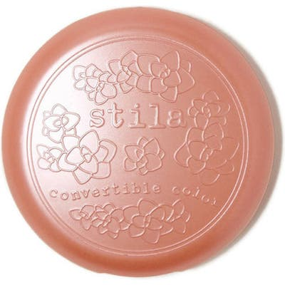 Stila Convertible Color Dual Lip & Cheek Cream - Gerbera