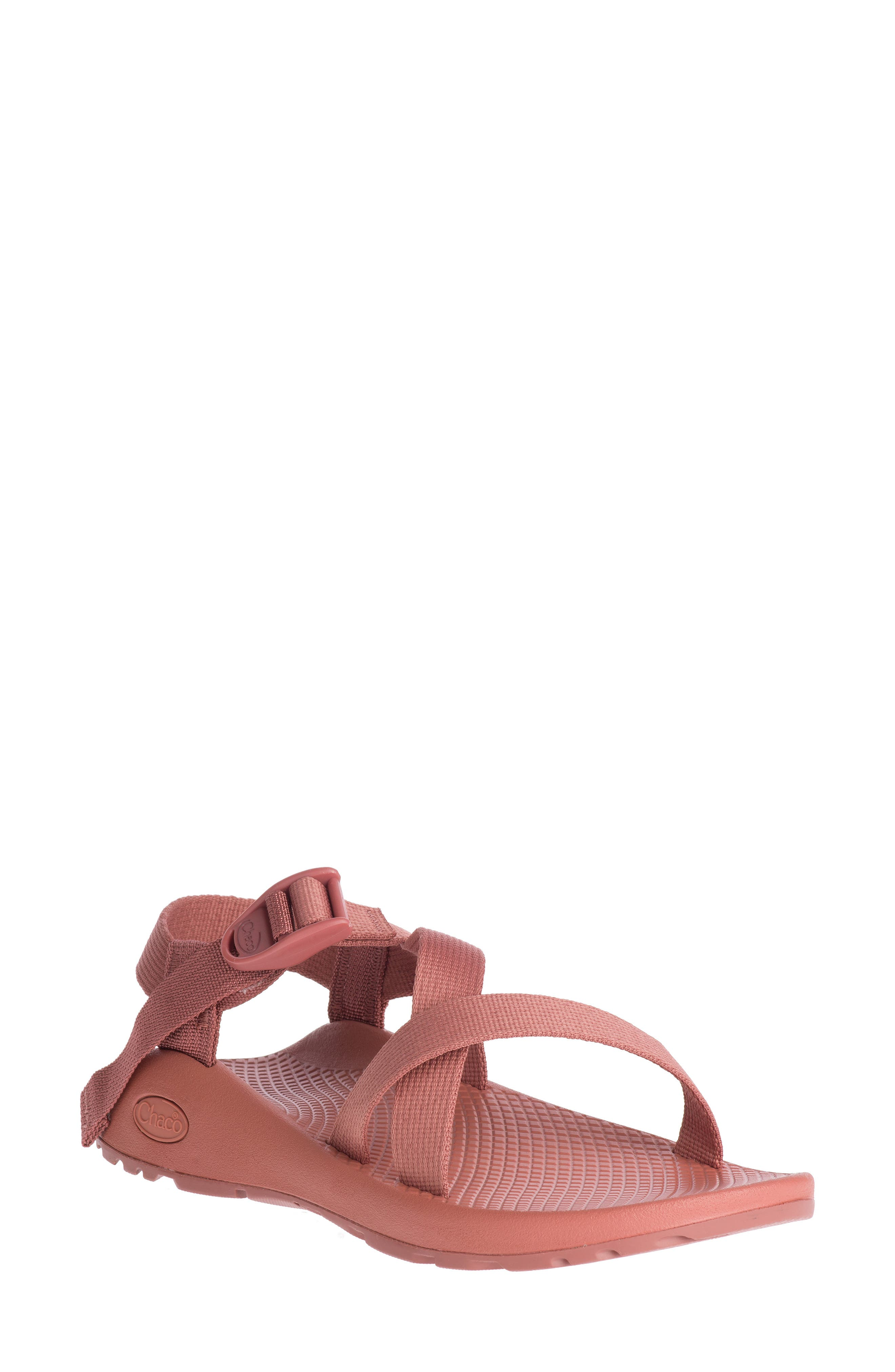 Z1 Classic Monochrome Sandal