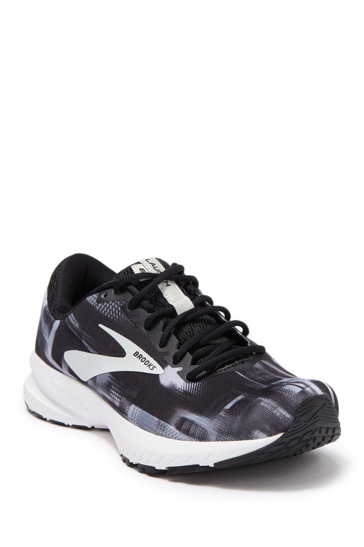 Brooks | Launch 6 Running Shoe - Wide