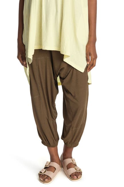 Image of Free People FP Movement Light As A Feather Harem Pants