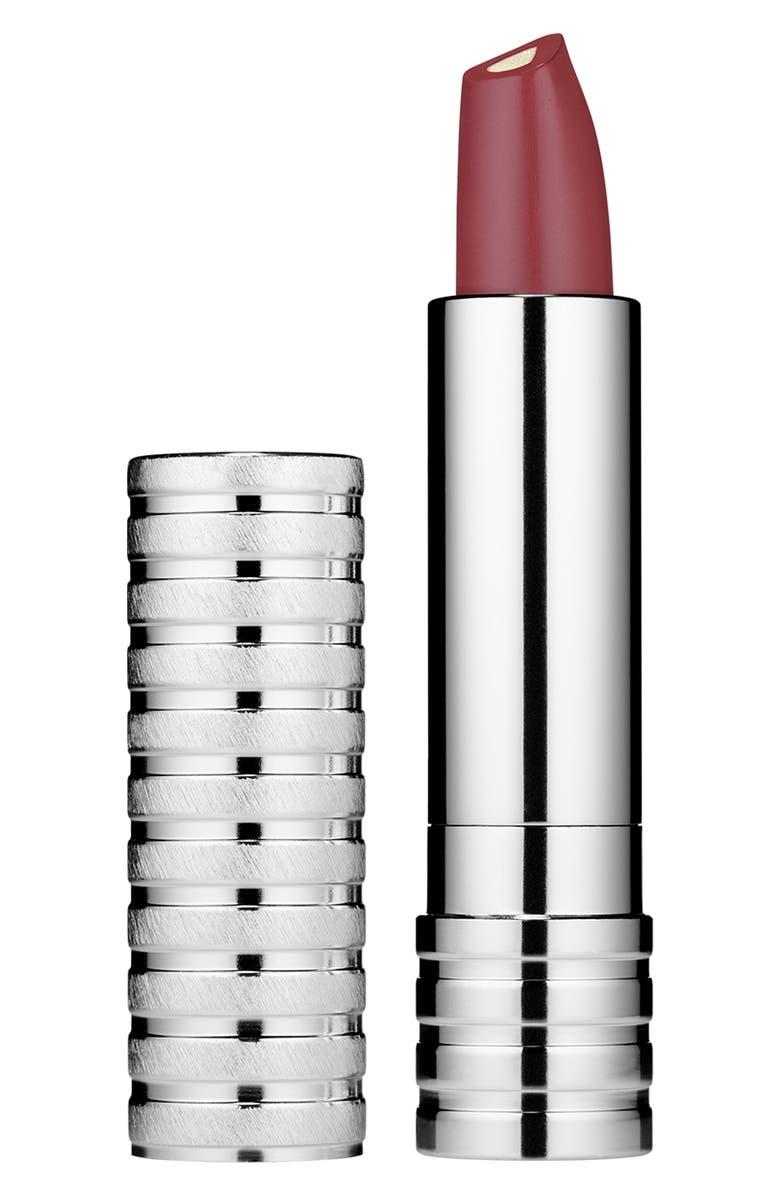 CLINIQUE Dramatically Different Lipstick Shaping Lip Color, Main, color, A DIFFERENT GRAPE