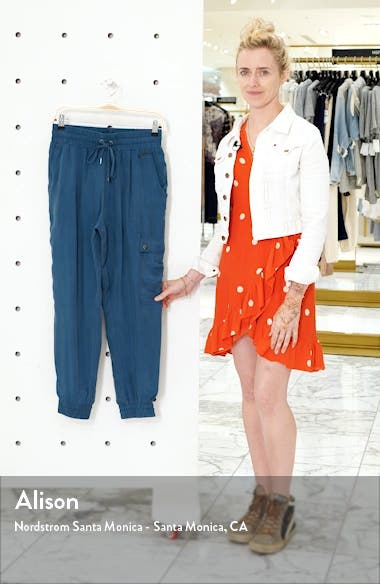 Swetty Betty Cargo 7/8 Trousers, sales video thumbnail