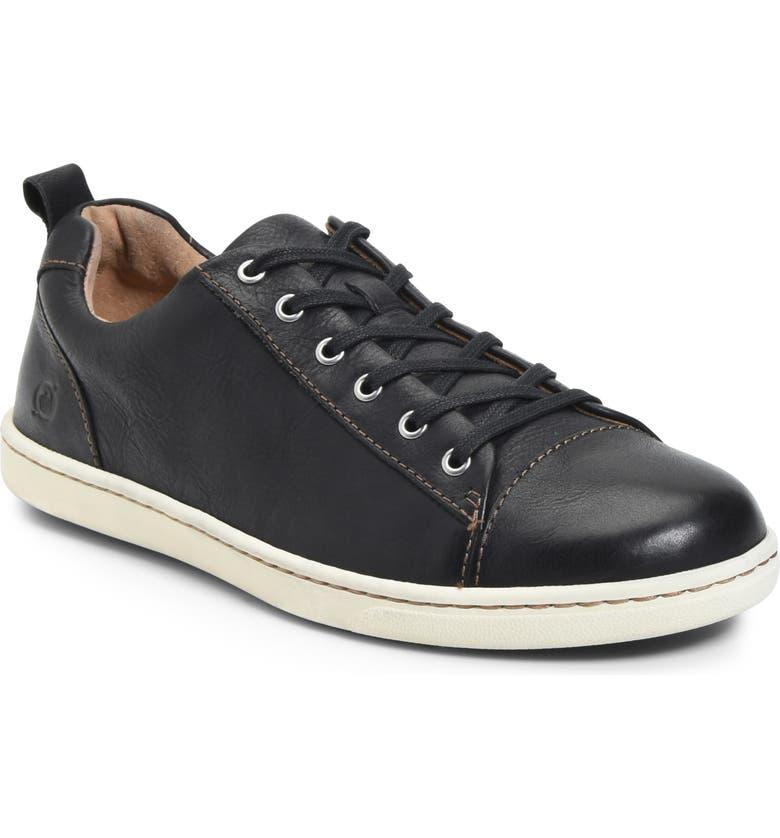 BØRN Allegheny Sneaker, Main, color, 001