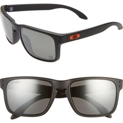 Oakley Nfl Holbrook 57mm Sunglasses - Chicago Bears