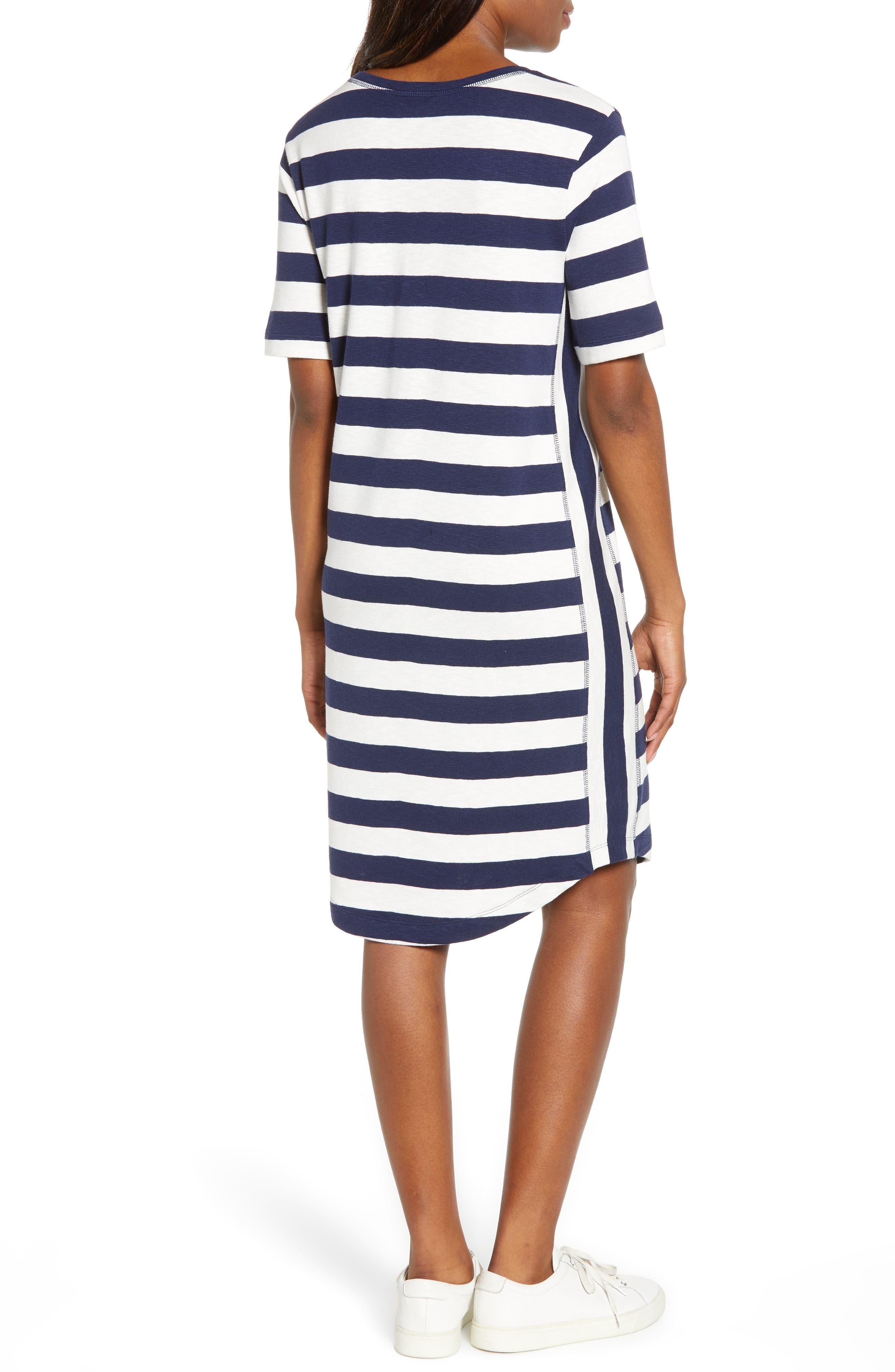 ,                             Slub Knit Dress,                             Alternate thumbnail 21, color,                             410