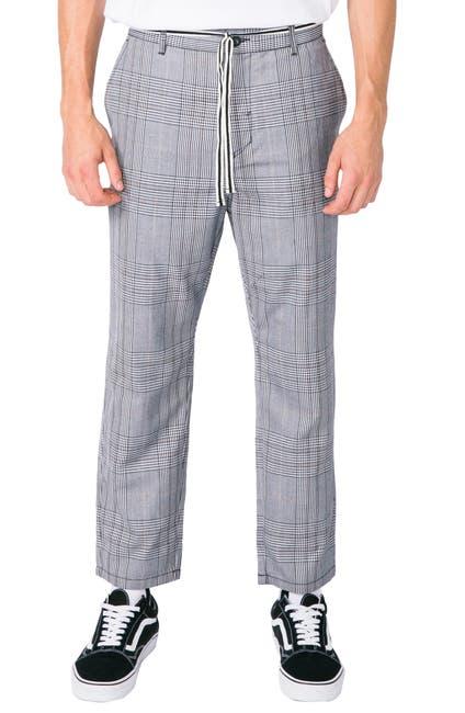Image of Zanerobe Jumpa Plaid Chino Pants