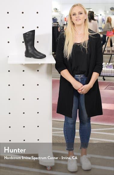 Right Nina Gore-Tex<sup>®</sup> Waterproof Boot, sales video thumbnail