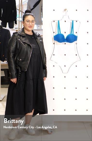 The Fused Delta Bikini Top, sales video thumbnail