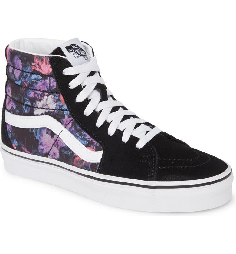 vans Skate noir