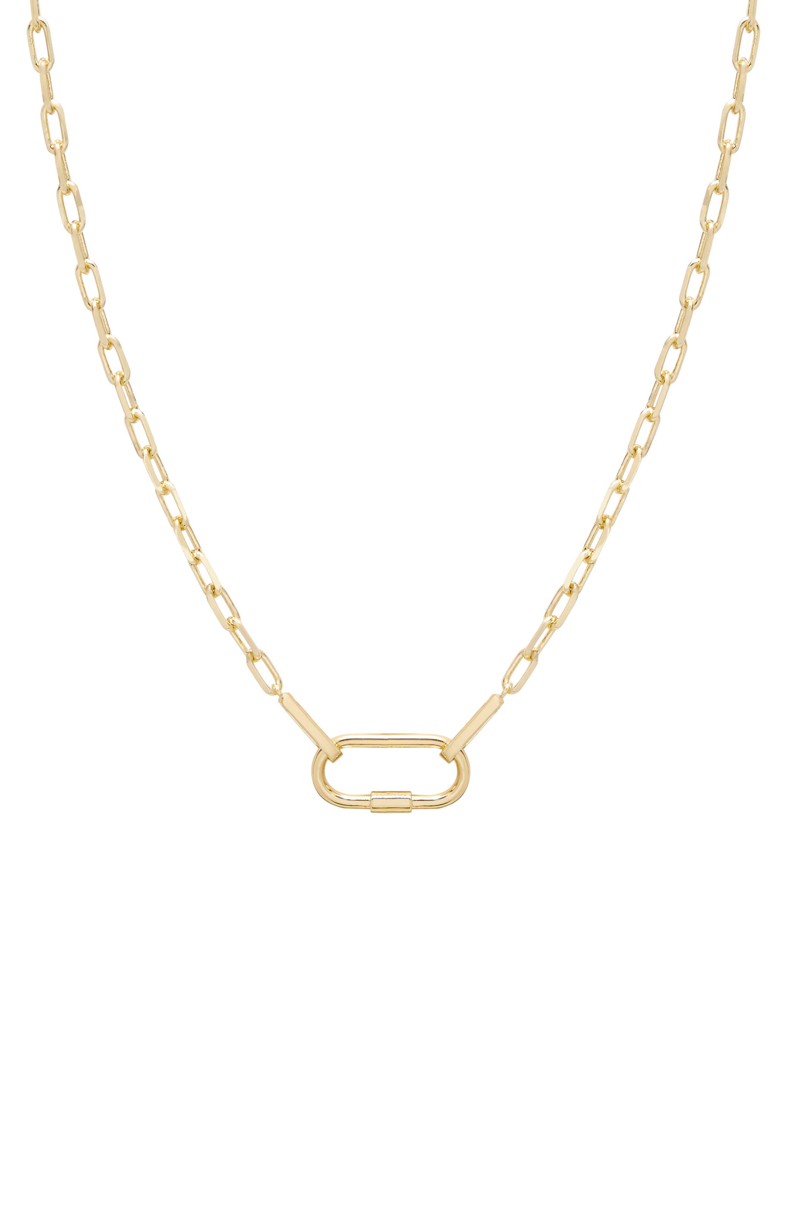 Blair Pendant Necklace