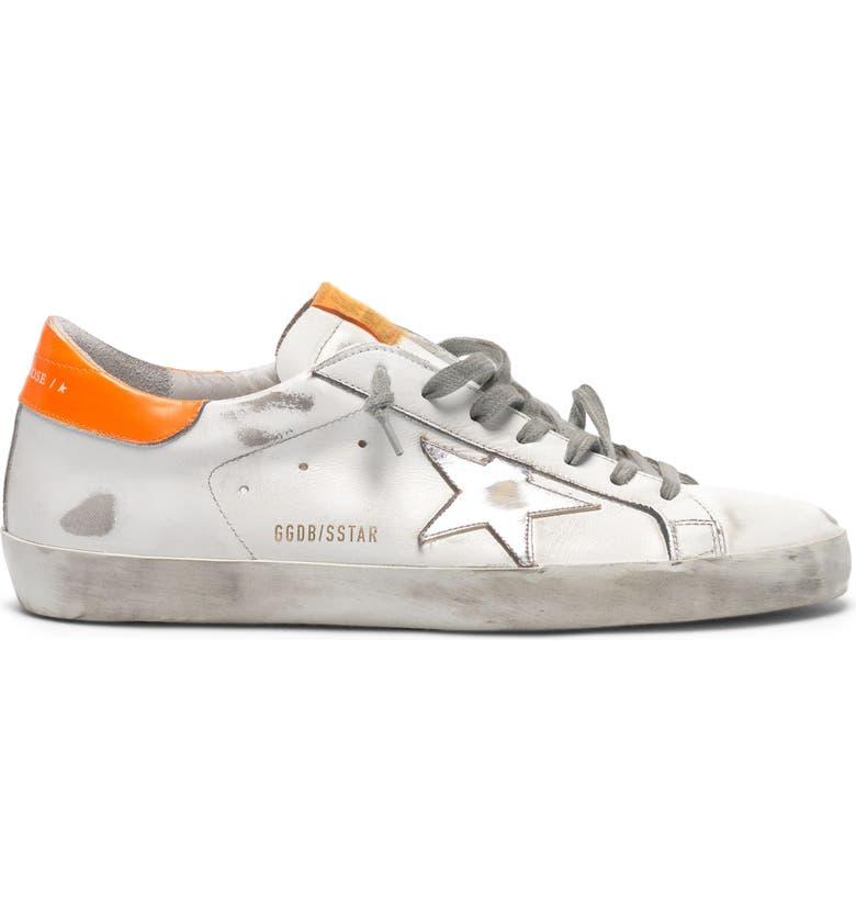 'Superstar' Sneaker