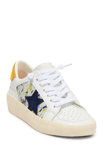 Image of Vintage Havana Cleaner Splatter Sneaker