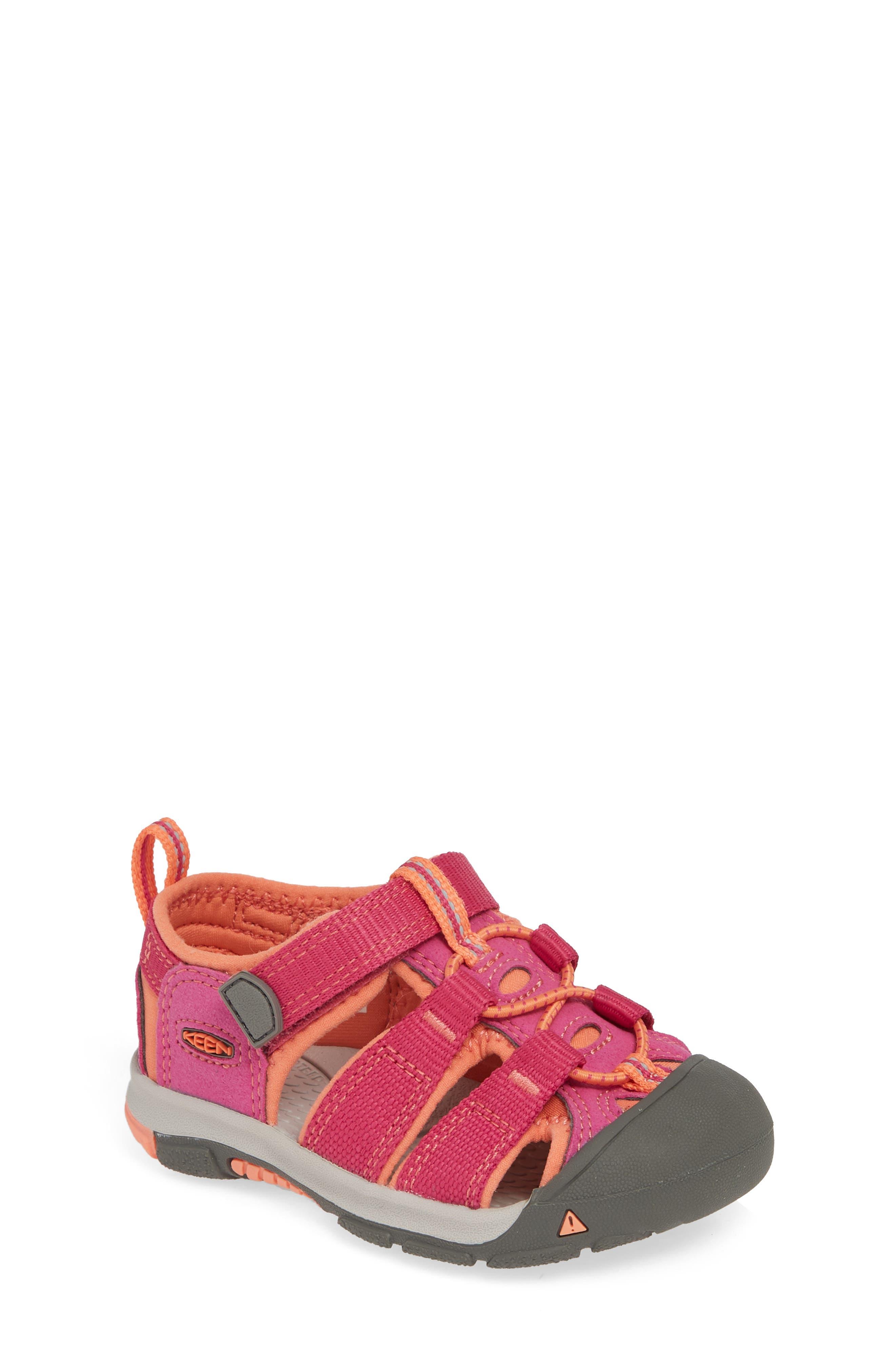 ,                             'Newport H2' Water Friendly Sandal,                             Main thumbnail 145, color,                             655
